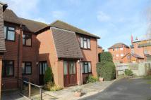 Flat for sale in St. Dunstan Close...