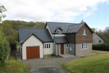 3 bed Detached property for sale in Knighton, Bleddfa