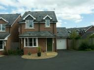 Detached property for sale in Sycamore Close...