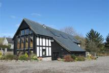 Detached home for sale in Whitcott Keysett, Clun