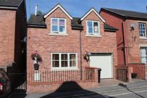Market Street Detached property for sale