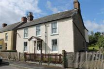 Detached house for sale in Ford Street, Clun