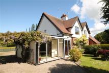 semi detached house in The Larches Shrewsbury...