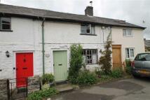 2 bedroom Terraced house in School Road, Clun...