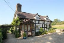 2 bed Detached home for sale in Bicton, Clun
