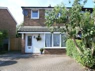 3 bedroom semi detached property in Withy Grove Road...