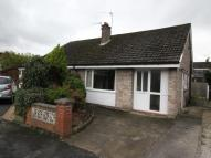 2 bedroom Semi-Detached Bungalow in Fell Close...