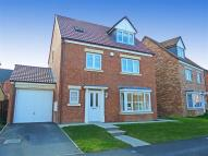 Detached home for sale in Earlsmeadow, Earsdon View