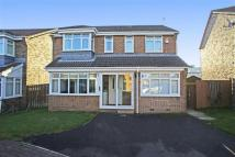 3 bed Detached house to rent in Wheatfields...