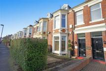 1 bed Flat to rent in Park Parade, Whitley Bay