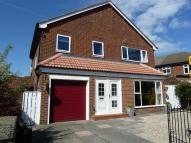 4 bed Detached house for sale in Longridge Drive...