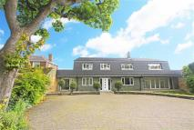 Detached home for sale in Preston North Road...