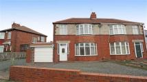 3 bed semi detached house to rent in Seacombe Avenue...