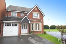 Detached home for sale in The Brambles, New Hartley