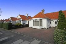Bungalow in Oakland Road, Whitley Bay