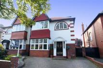 semi detached home for sale in Queens Road, Whitley Bay