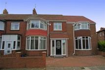 4 bed semi detached house in Crawford Place...