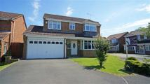 Detached house for sale in Wheatfields...