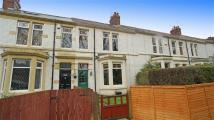 3 bed Terraced property for sale in Percy Avenue, Whitley Bay