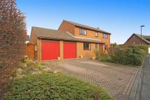 4 bed Detached property for sale in Westgate Close...
