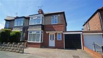 3 bedroom semi detached property for sale in Cauldwell Lane...
