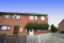 3 bed Terraced house in Feetham Avenue...