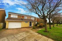 Detached home in Earnshaw Way, Whitley Bay