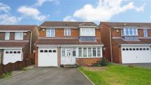 4 bedroom Detached home for sale in Wheatfields...