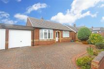 2 bed Bungalow in Sedbergh Road...