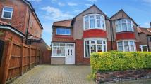 3 bedroom semi detached house in Ashbrooke, Monkseaton