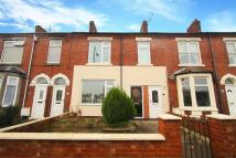 Flat to rent in Laurel Terrace, Holywell