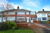Barton Close semi detached property for sale