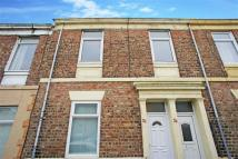 Grey Street Flat to rent