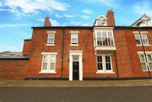 semi detached property in Sanderson Road...