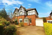 5 bed semi detached home in Hawthorn Gardens...
