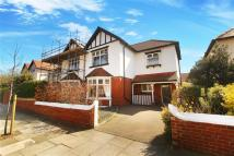 3 bed semi detached house in Eastfield Avenue...