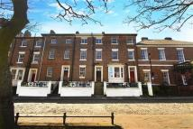 Terraced home in Huntingdon Place...