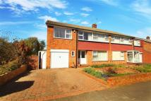 5 bedroom semi detached house in Farringdon Road...