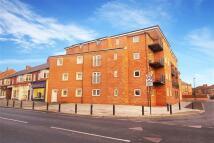 Flat in Wilson Court, Monkseaton
