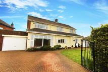 Detached property for sale in The Broadway, Tynemouth