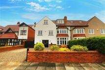 semi detached house in Beverley Park, Monkseaton