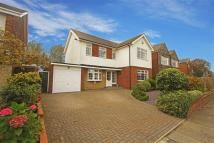 4 bedroom Detached property for sale in Millview Drive...