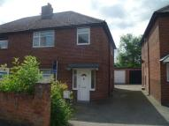 3 bed semi detached home in Salisbury Place...