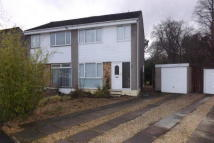 3 bed Detached home in Rosevale Crescent...