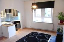 Flat to rent in Ralston Street...