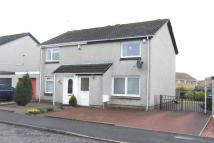 2 bedroom semi detached home in The Beeches, Kirkmuirhill