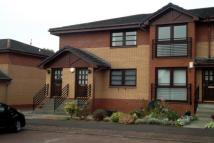 Apartment to rent in Bourhill Court, Wishaw