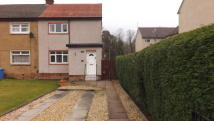 2 bedroom End of Terrace property in Fleming Court, Hamilton