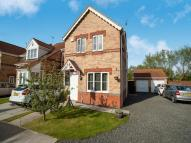 3 bed semi detached home in Rayburn Court, Blyth...