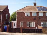 2 bed semi detached house to rent in Avondale Avenue, Blyth...